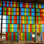 Gallery Rodeca Translucent Building Elements